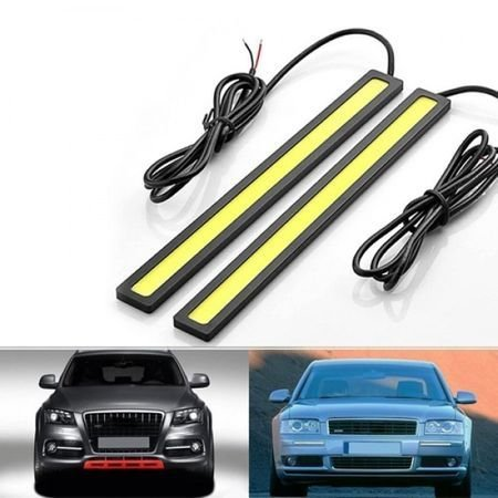 Лед светлини за автомобил, дневни светлини, LED Daytime running lights