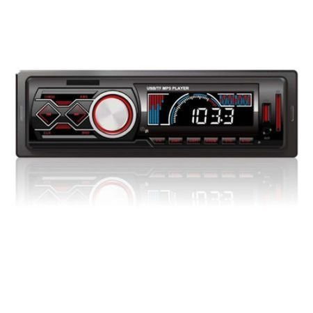 Радио MP3 плеър за кола Bluetooth USB SD AUX LCD DISPLAY 1788